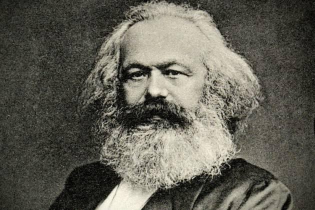 Accadde Oggi 13 febbraio 1843 – Viene pubblicato primo articolo di Karl Marx