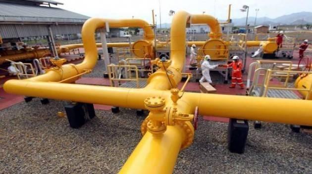 Guerra del Gas: l'Iran vuole esportare gas in Europa di Matteo Cazzulani