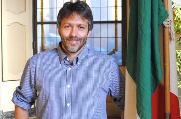 Andrea Virgilio (Pd) risponde a Rifondazione che ha chiesto le dimissioni del Sindaco di Cremona  (Telefonata)