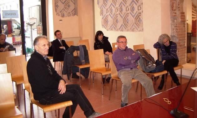 L'Eco Conoscere la Costituzione Formare alla Cittadinanza Le iniziative 2016  dell'Associazione 25 aprile di Cremona