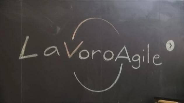 Milano - Oggetto Lavoro Agile. Adesioni record