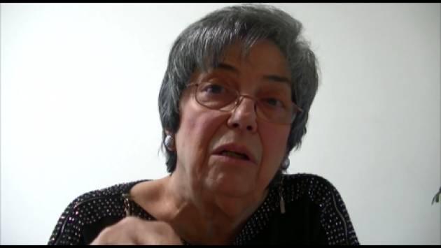 (Video) Reversibilità. Il Governo vuole fare cassa: non ci stiamo di Ely Lazzari (Spi-Cgil Cremona)