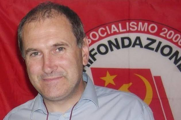 LOMBARDIA Ferrero (PRC-Sinistra Europea) :Oltre a Rizzi è Maroni che se ne deve andare