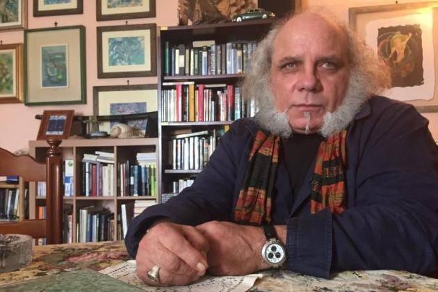 Gruppo UFO Cremona, serata con Maurizio Cavallo, famoso contattista italiano
