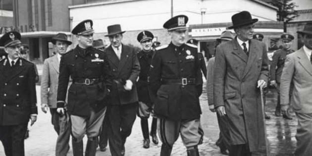 Accadde Oggi 23 febbraio 1919 – Benito Mussolini forma il Partito Fascista