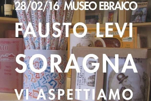 Riapre il Museo Ebraico Fausto Levi di Soragna (Parma)