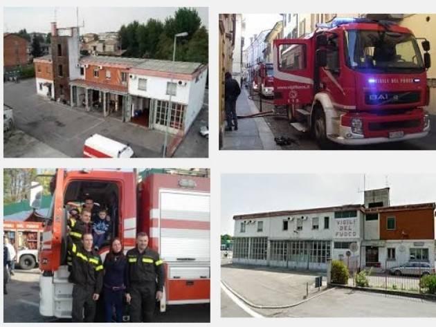 M5S: il Governo sblocchi i fondi per la caserma dei Vigili del Fuoco di Crema di Danilo Toninelli