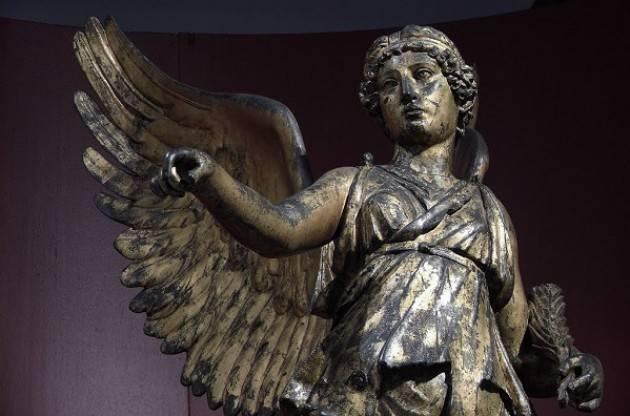 Prorogata mostra 'Vittoria Alata'  In tre mesi oltre 2.300 persone all'Archeologico