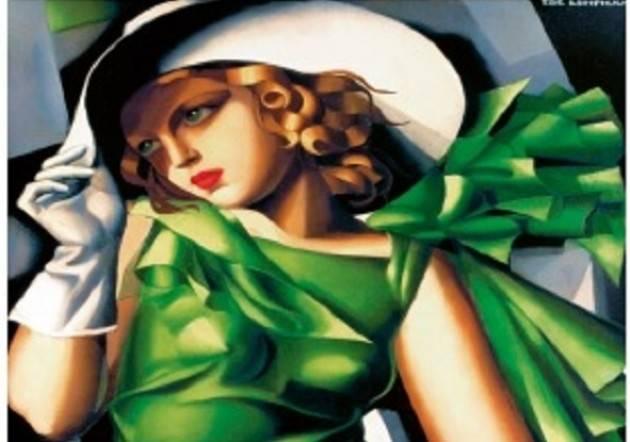 Cgil Cremona  per l'8 marzo 'L'arte e le donne, Alice allo specchio'