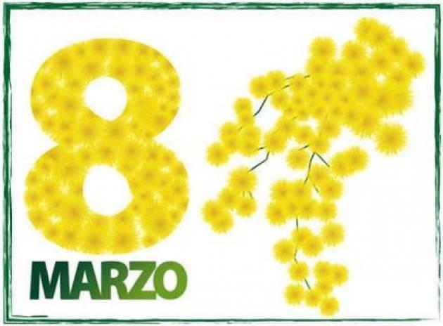 Lecco - 8 Marzo: Festa internazionale della donna