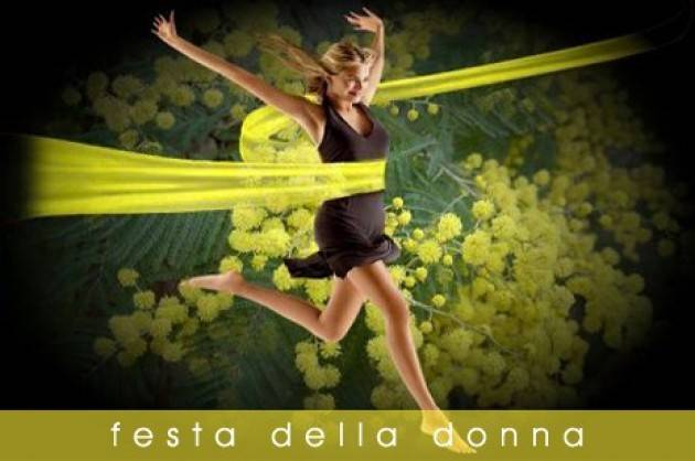 Brescia - Festa della donna