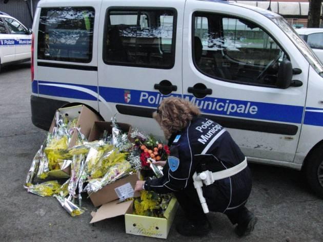 Bergamo - L'altra faccia della Festa della Donna