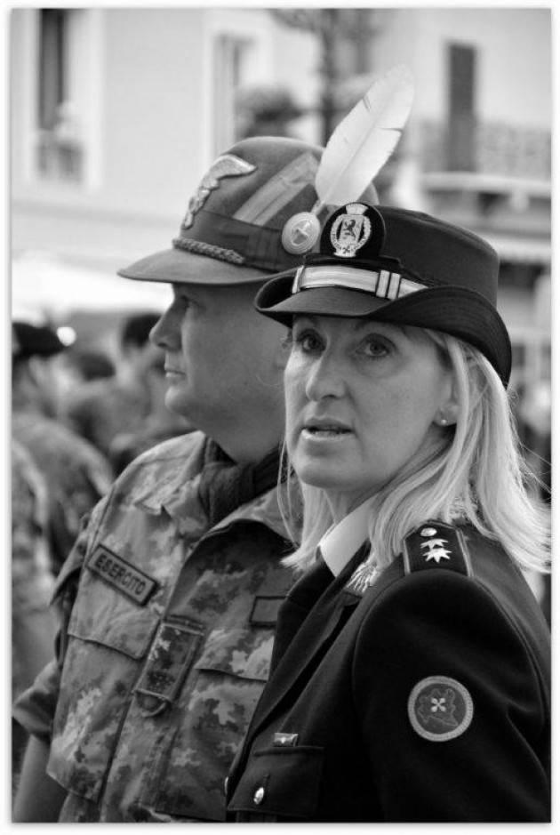 Brescia STANDOUT WOMAN AWARD INTERNATIONAL, premiata