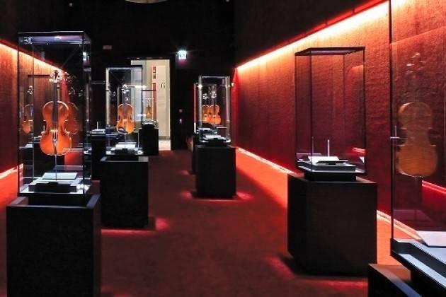 Basket e cultura a Cremona, domani la Vanoli al Museo del Violino