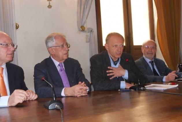Anlai A Roma presentato il nuovo concorso di liuteria Santa Cecilia 2016
