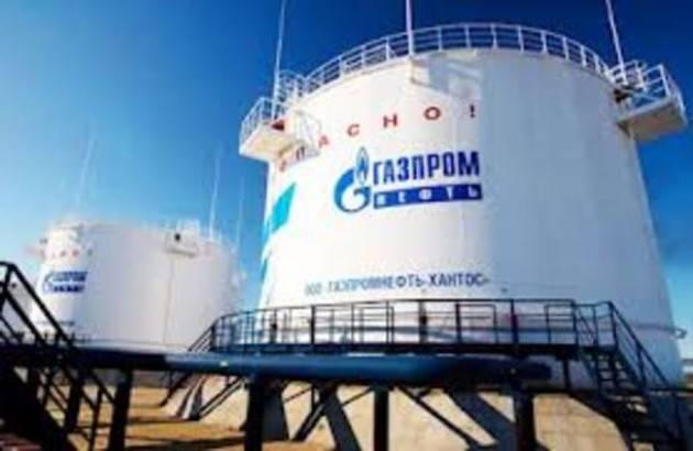 Guerra del Gas: Georgia sotto l'assedio di Gazprom di Matteo Cazzulani