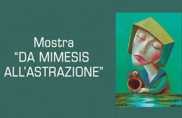 Varese, 18 marzo apre mostra d'arte contemporanea 'Da mimesis all'astrazione'