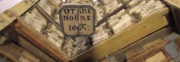 Lodi - Settimana nazionale dell'archivio