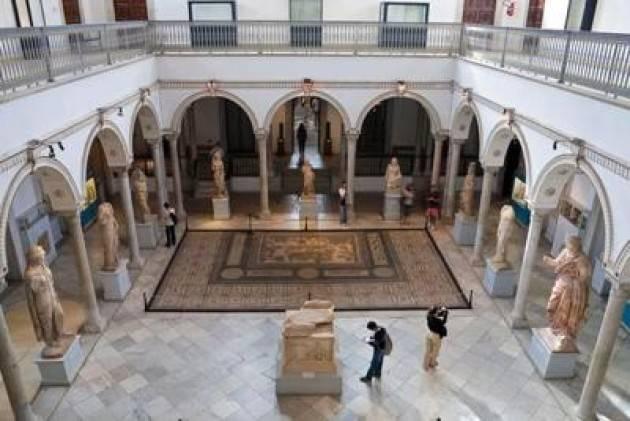 Accadde oggi 18marzo2015-Tunisi: attacco terroristico al Museo nazionale del Bardo, 22morti.