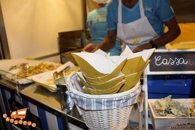 Aspettando Eatinero a Gambara (BS), tra street food e piatti tipici regionali