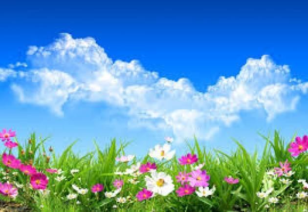 Oggi 20 marzo è l'equinozio di primavera e non domani 21 marzo (canzoni sulla primavera)