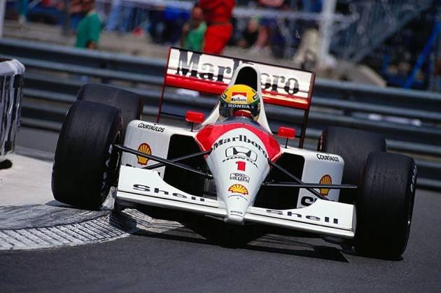 Accadde oggi 21 marzo 1960 - Nasce a San Paolo Ayrton Senna da Silva (Video Alan Freed)