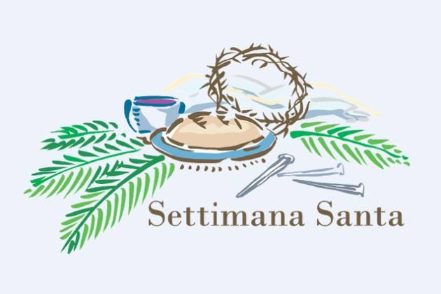 Diocesi di Cremona, ecco il programma degli eventi della Settimana Santa