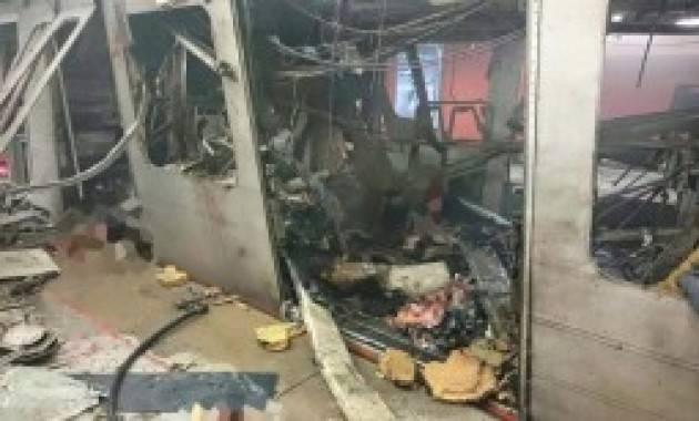 Accadde Oggi 22 marzo 2016 - Bruxelles sotto attacco terroristico: esplosioni all'aeroporto e nella metro (Video)