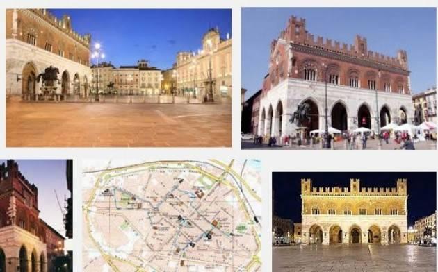 Piacenza-Paola Leonardi alla Passerini Landi rassegna 'Scavando nelle fonti'