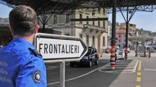 Varese - Sostegno ai comuni e all'economia di frontiera