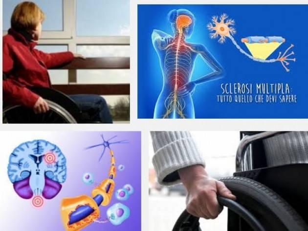AISM Passi in avanti per la cura della Sclerosi Multipla