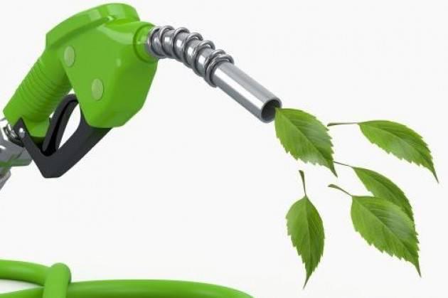 Nel 2030 la maggior parte degli impianti di biogas produrrà biometano