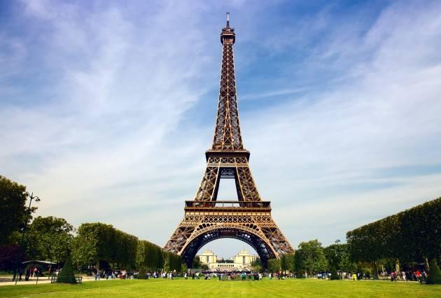 Accadde Oggi 31 marzo 1889 – Viene inaugurata a Parigi la Torre Eiffel (Video Superquark)