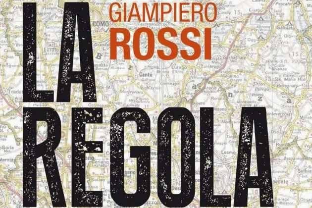 A Lodi si parla di 'ndrangheta in Lombardia con il libro di Giampiero Rossi