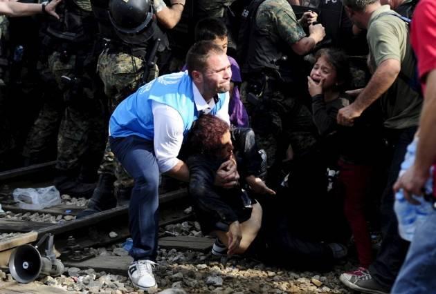 Pianeta Migranti. Le Associazioni al Governo, va promossa l'Europa dei diritti