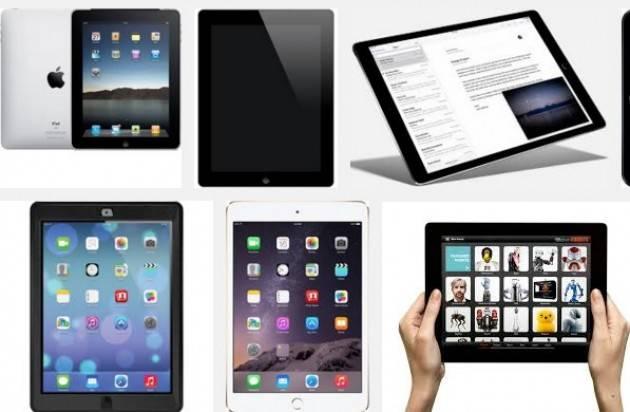 3 aprile 2010 Accadde Oggi  La Apple dà  il via alle vendite dell'iPad negli Stati Uniti.