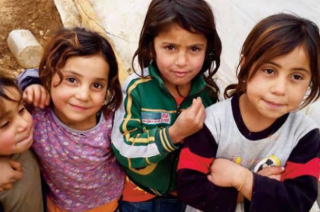 Pianeta migranti. Esodo senza terra promessa tra Medio Oriente ed Europa