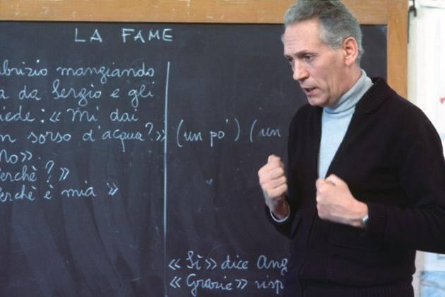 A Cremona 'I valori della Costituzione con i testi del maestro Mario Lodi'
