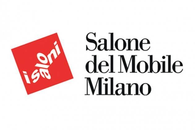 In partenza il salone del mobile a milano e tanti eventi for Eventi fiera del mobile milano
