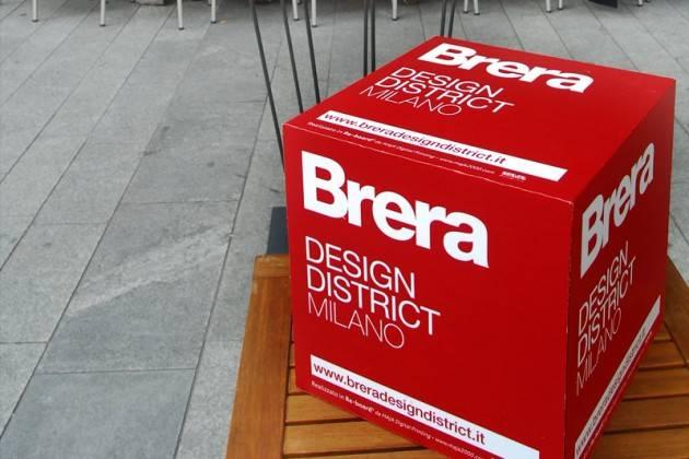 Brera Design District - Fuorisalone
