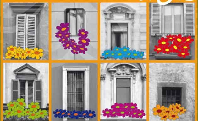 Lodi - FAI fiorire la città 7^ edizione