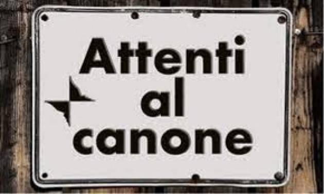 Fisco Canone: Slc Cgil, autismo politico mette a rischio Rai