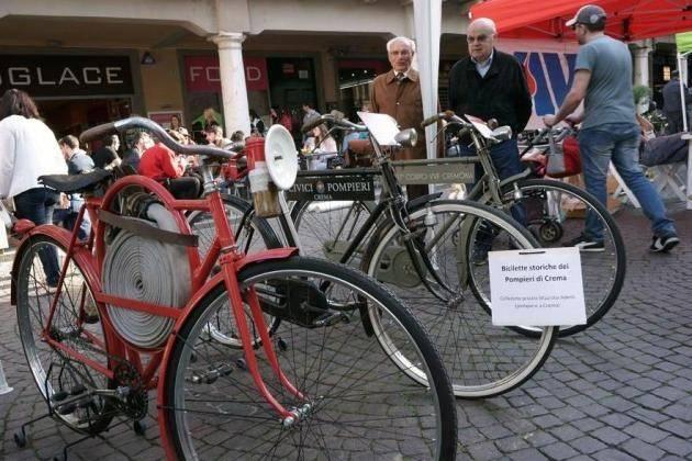 Crema, Bici al Centro & Bike Expo: la bicicletta per tutti