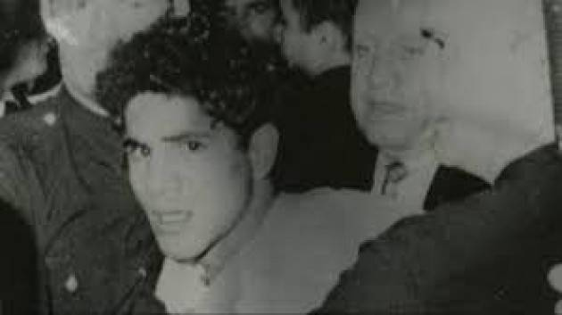 Accadde Oggi 17 aprile 1969 - Sirhan Sirhan è condannato per l'assassinio di Robert F. Kennedy