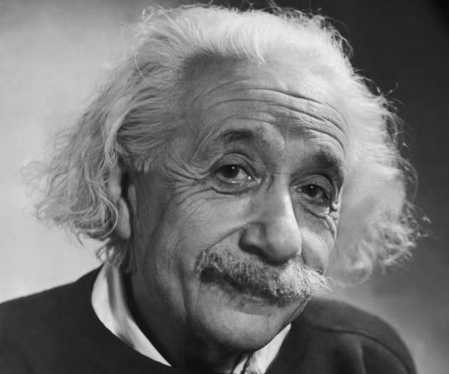 Accadde Oggi 19 aprile 1955 – muore Albert Einstein