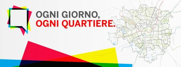 Milano - Beppe Sala domani in Sarpi!