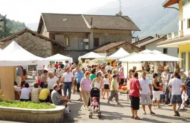 Lombardia legge regionale mercati ambulanti e sagre for Mercati oggi a milano