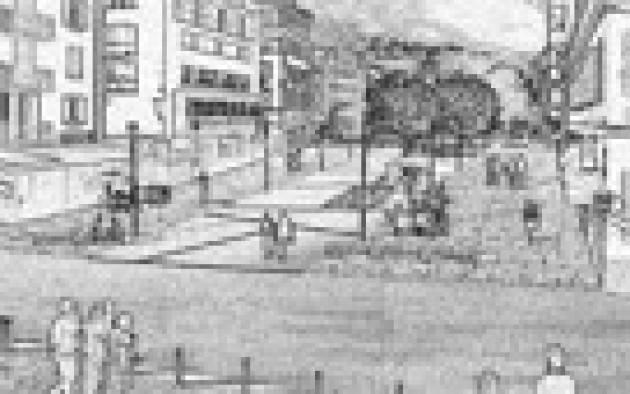 Sondrio - Riqualificazione e nuova pedonalizzazione di Piazzale Bertacchi