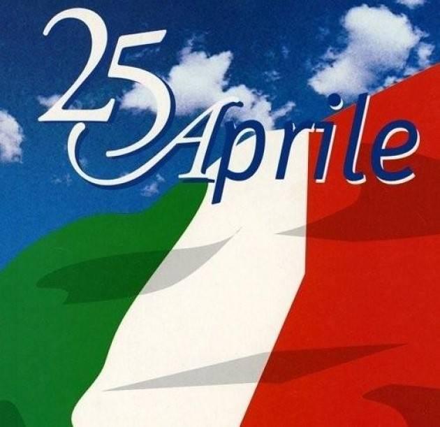 #AccaddeOggi 25 aprile 1945 - L'esercito nazifascista si arrende e lascia l'Italia