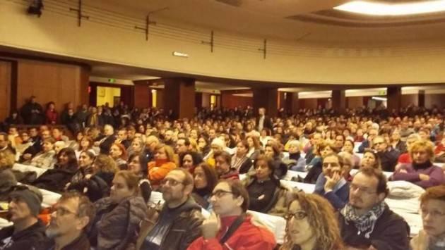 Milano – Personale Sul salario accessorio accordo definitivo con i sindacati